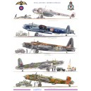 ROYAL AIR FORCE BOMBER COMMAND 39-45
